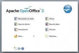 Apache OpenOffice bild 1 Thumbnail
