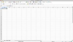 OpenOffice  4.1.1 Español imagen 2