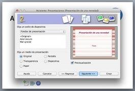 Apache OpenOffice bild 3 Thumbnail