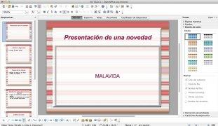 Apache OpenOffice bild 4 Thumbnail