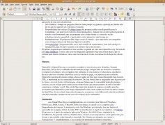Apache OpenOffice imagen 1 Thumbnail