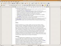 Apache OpenOffice imagem 1 Thumbnail