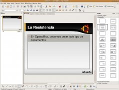 Apache OpenOffice imagen 3 Thumbnail
