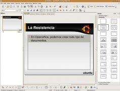 Apache OpenOffice imagem 3 Thumbnail