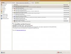 Apache OpenOffice imagen 6 Thumbnail