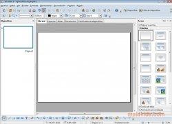 OpenOffice Portable Изображение 3 Thumbnail