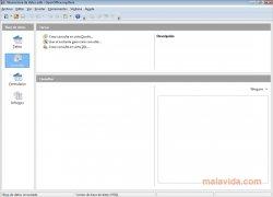 OpenOffice Portable imagen 4 Thumbnail
