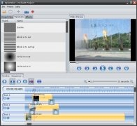OpenShot Video Editor bild 2 Thumbnail