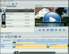 OpenShot Video Editor bild 3 Thumbnail