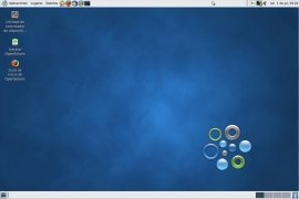 OpenSolaris imagen 1 Thumbnail