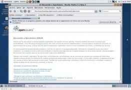 OpenSolaris imagen 2 Thumbnail