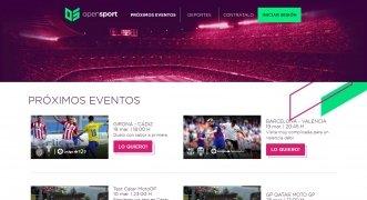 Opensport imagen 3 Thumbnail
