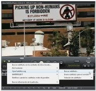 OpenSubtitlesPlayer imagem 2 Thumbnail