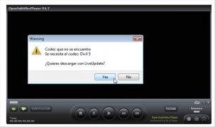 OpenSubtitlesPlayer image 3 Thumbnail