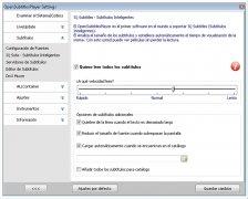OpenSubtitlesPlayer image 5 Thumbnail