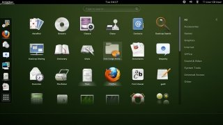openSUSE imagem 2 Thumbnail