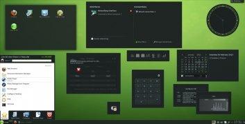 openSUSE imagem 5 Thumbnail