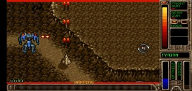 OpenTyrian imagen 1 Thumbnail