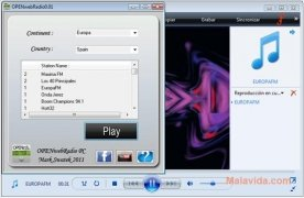 OPENwebRadio imagen 4 Thumbnail