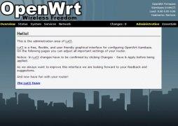 OpenWrt Изображение 1 Thumbnail