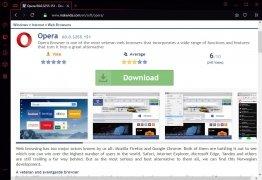 Opera GX image 1 Thumbnail