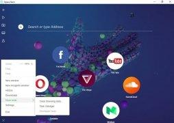 Opera Neon imagen 2 Thumbnail