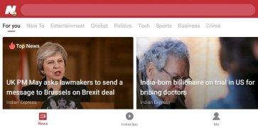 Opera News imagem 1 Thumbnail