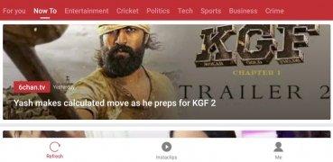 Opera News imagem 3 Thumbnail