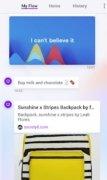 Opera Touch: un nuevo navegador rápido con Flow imagen 6 Thumbnail