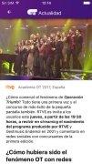 OT 2017 - Operación Triunfo imagen 2 Thumbnail