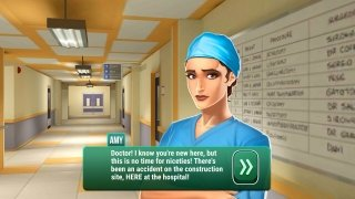 Operate Now: Hospital imagem 2 Thumbnail