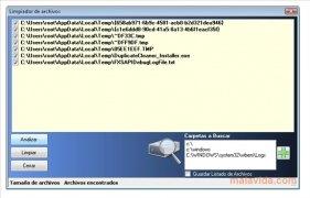 Optimizador Condor imagen 3 Thumbnail