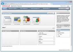 Oracle  DataBase 11g Release 2 imagen 4
