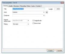 OrangeCD Player image 3 Thumbnail