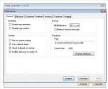 OrangeCD Player imagem 4 Thumbnail