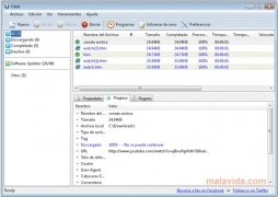 Orbit Downloader immagine 2 Thumbnail