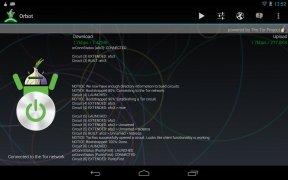 Orbot imagen 1 Thumbnail
