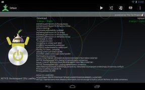 Orbot imagen 2 Thumbnail