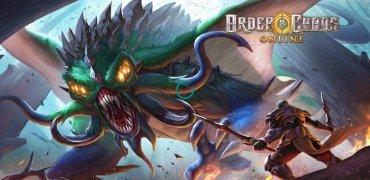 Order & Chaos Duels imagem 2 Thumbnail