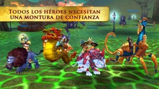 Order & Chaos Online image 4 Thumbnail