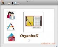 OrganizeX imagen 1 Thumbnail