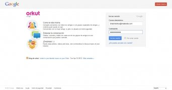 Orkut imagen 1 Thumbnail