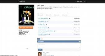 Ororo.tv imagen 2 Thumbnail