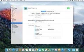 OS X Server imagen 2 Thumbnail