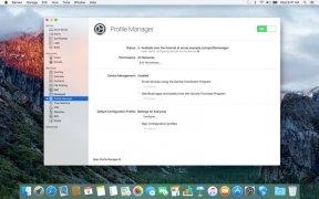 OS X Server imagen 5 Thumbnail