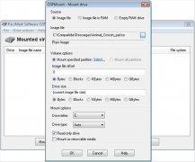 OSFMount imagen 1 Thumbnail