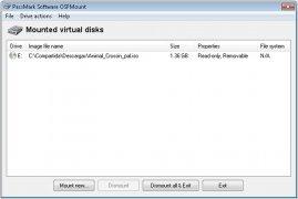 OSFMount image 2 Thumbnail
