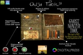 Ouija Table image 4 Thumbnail