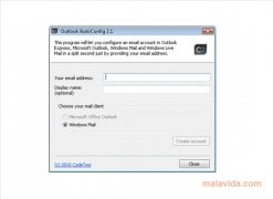 Outlook AutoConfig image 2 Thumbnail