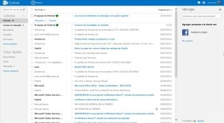 Outlook.com immagine 1 Thumbnail